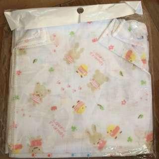 日本製紗巾