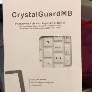 🚚 矽膠鍵盤保護膜