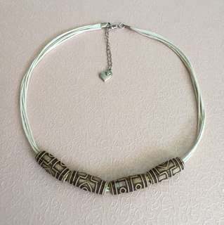 Egyptian Twine Necklace