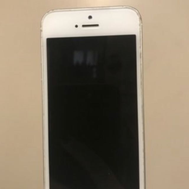 16gb iPhone 5 (ROGERS)