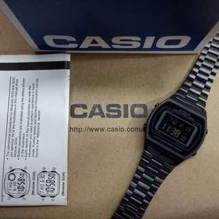 Casio Vintage Watch OEM