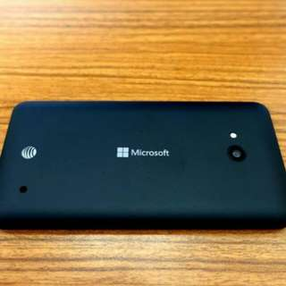 (接近全新)Microsoft Lumia 640 win 10 windows phone