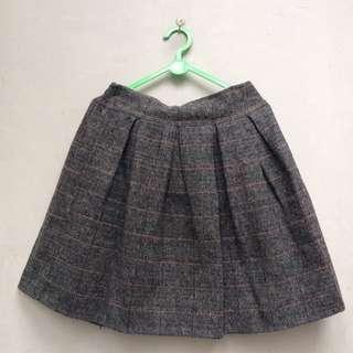 Mini skirt korea