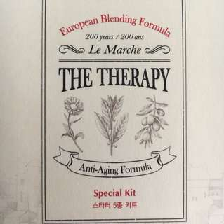 The Therapy Anti-Aging Formula by The Faceshop