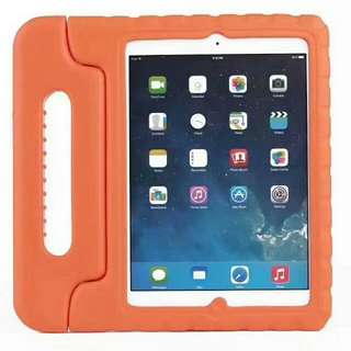 iPad Tough Armour Plastic Protector Stand Cover Case With Handle For iPad Pro 9.7/10.5/12.9