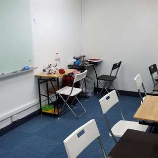 Tuition classroom rental - goldhill Centre at Novena