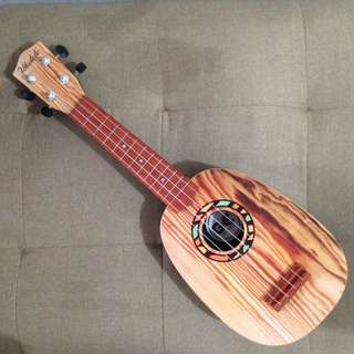 Ukelele for kids brand new with box