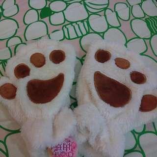 🚚 貓咪,肉球手套