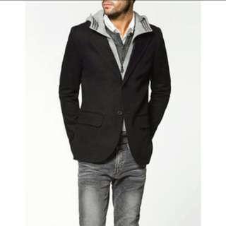 ZARA man blazer 西裝褸 外套 sports jacket coat