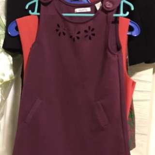 Okaidi  4yo dress