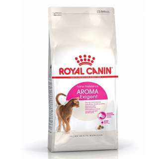 BN Royal Canin Exigent Aroma Preference Dry Cat Food