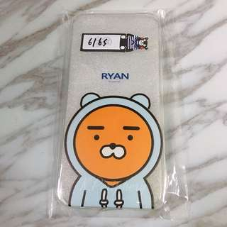 Kakaofriends Ryan Phone Cases