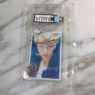 BTS Signature Phone Case - V