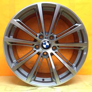 19 inch SPORT RIM BMW 6 SERIES CONVERTIBLE WHEELS