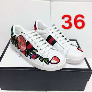Gucci Ace Sneakers SALE!