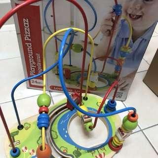 HAPE 'Playground Piazzas'