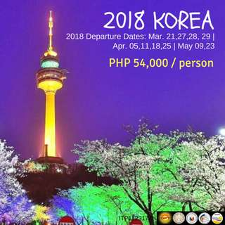 2018 KOREA