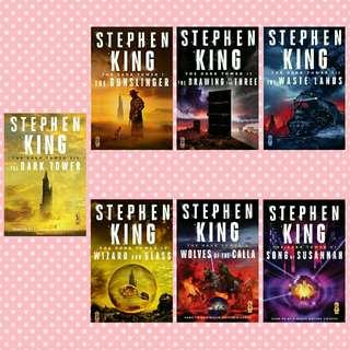 1php Ebook STEPHEN KING