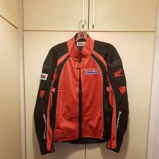 Honda HRC touring Jacket limited Edition