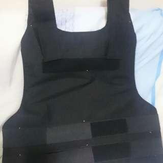 Kevlar Bulletproof Vest