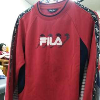 FILA 運動衣