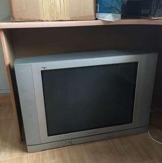 Panasonic CRT TV - 21inch