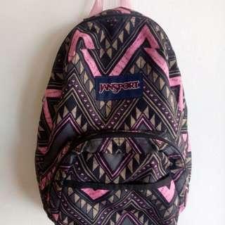 Jansport orig Backpack (30x25cm)