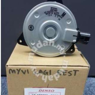 Myvi Lagi Best Fan Motor Original