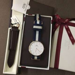 Daniel Wellington (DW) Watch