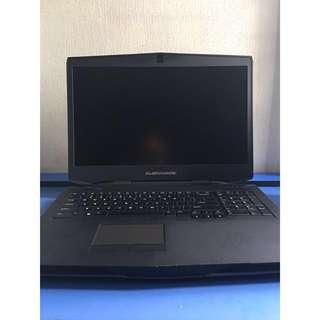 Alienware 17 (2013) Gaming Laptop