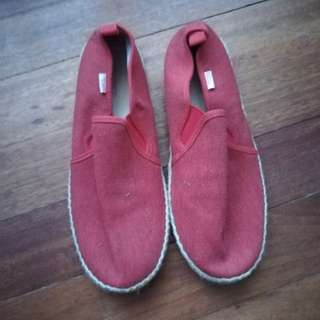Divided H&M Slip-on Espadrilles