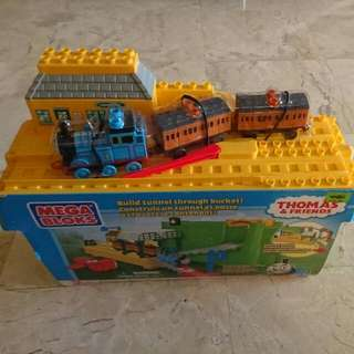 *reserved* Brand New Mega Bloks Thomas & Friends
