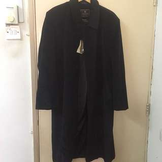 Original Ermenegildo Zegna Winter Coat