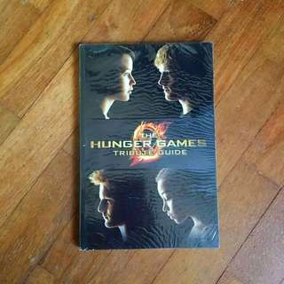 The Hunger Games Tribute Guide by Emily Seife