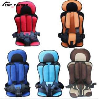 SAFETY BABY CHILD CAR SEAT