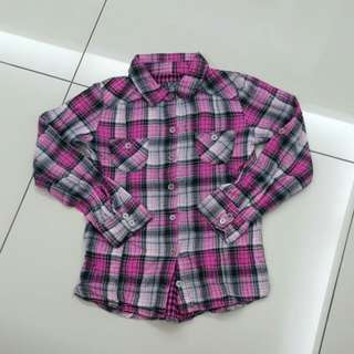 Place Girls Top (7-8years)