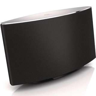PHILIPS Fidelio SoundAvia Wireless AirPlay Speaker AD7000W 飛利浦無線喇叭