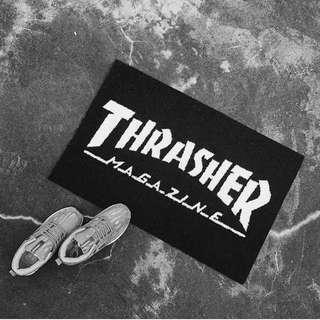 🚚 Thrasher 地墊