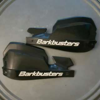 Barkbusters Covers VPS for CB400X