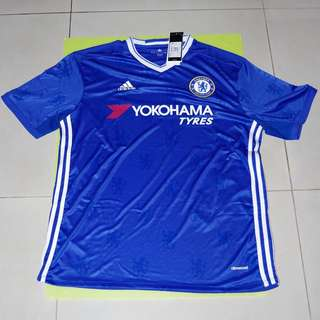 Adidas Chelsea FC Home Jersey 2016/2017