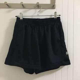 Stussy basketball shorts