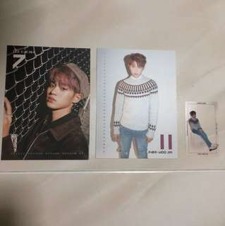 WTT Wanna One Nothing Without You