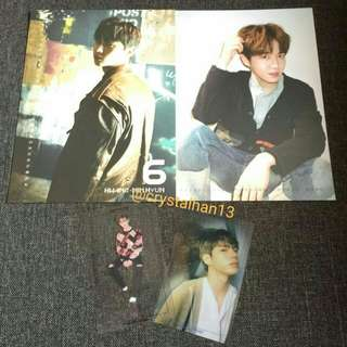 [WTT/WTB] Wanna one nothing without you
