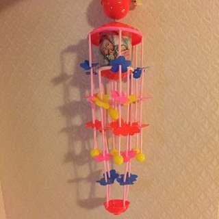 懷舊 日本製 嬰兒BB 玩具