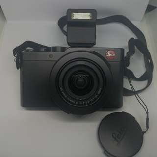 Leica D-LUX(TYPE 109)