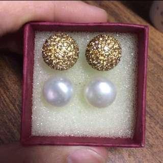 [BUY 1 GET 1] Earrings
