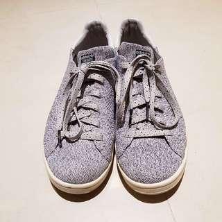 正品 Adidas Stan Smith Primeknit 針織鞋 US 7.5號