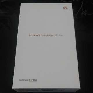 HUAWEI MediaPad M3 Lite 8吋