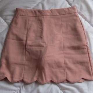 Shop Copper Skirt