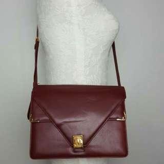 SlingBag Leather